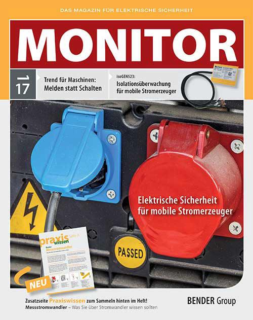 Monitor Blätterkatalog