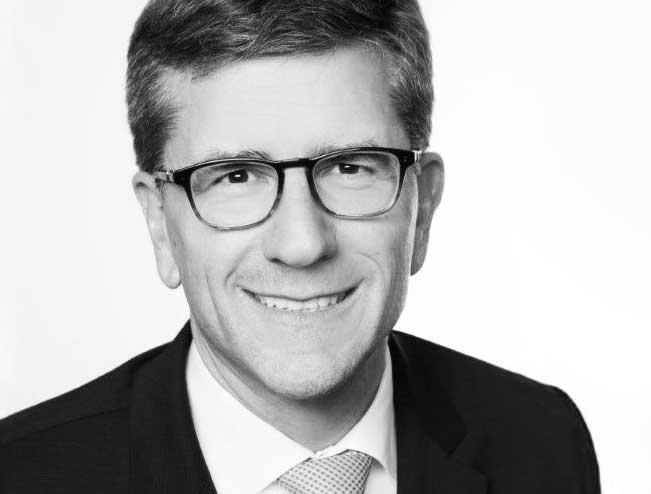 Markus Schyboll