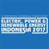 Electric, Power & Renewable Energy Indonesia 2017