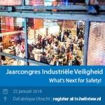 Jaarcongres Industriële Veiligheid