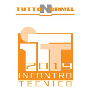 Incontro Tecnico Tuttonormel 2019