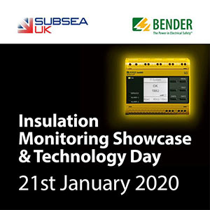 Insulation Monitoring Showcase and Technology Day