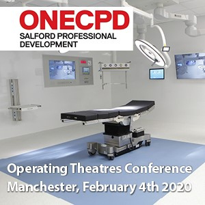 Operating Theatres Conference