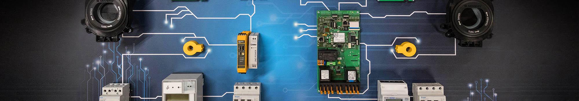 Ladetechnologie für Elektro- und Hybridfahrzeuge
