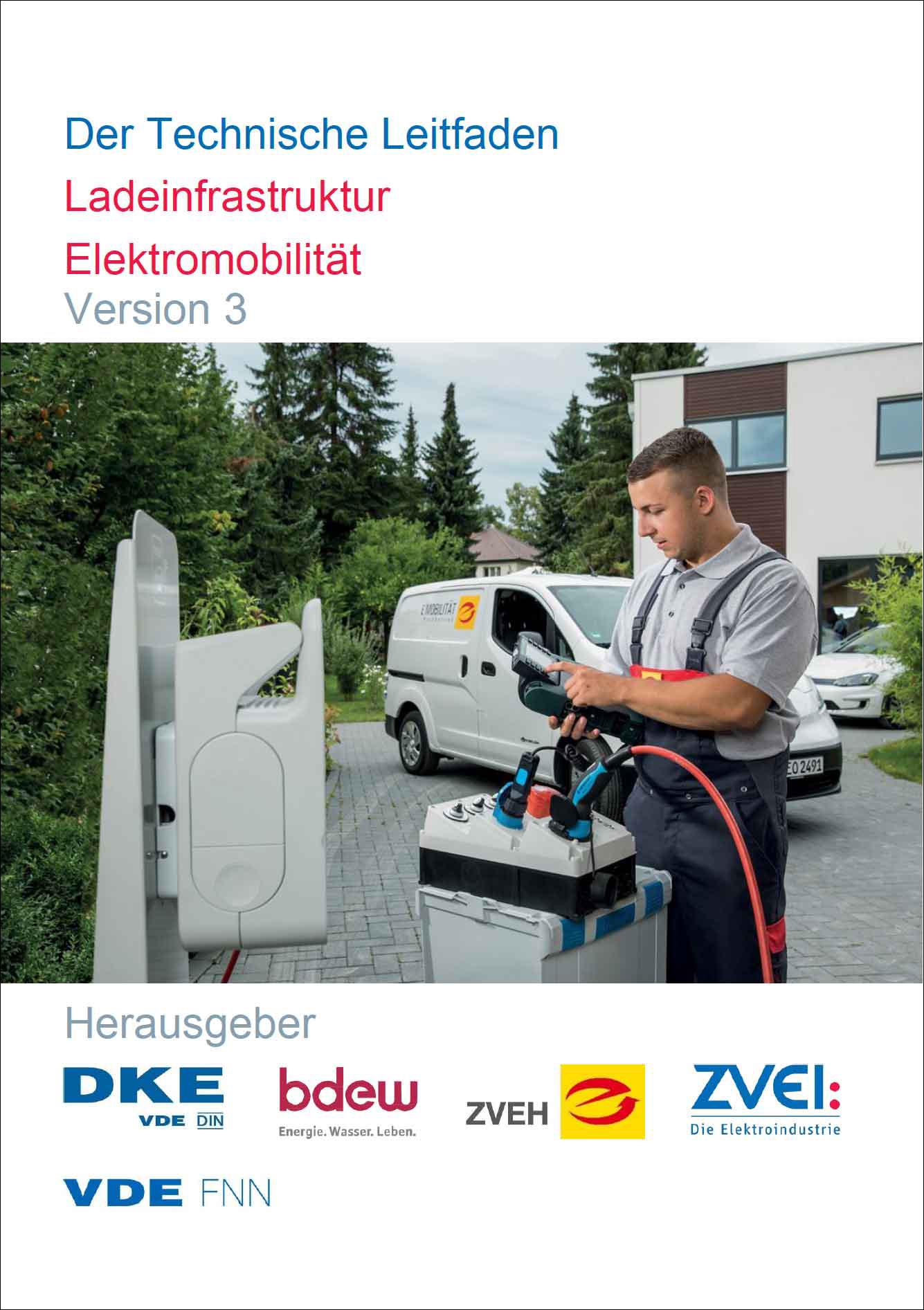 Technischer Leitfaden Ladeinfrastruktur Elektromobilität
