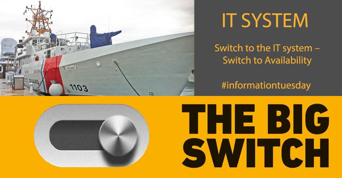 Informationsdienstag zum IT-System #11