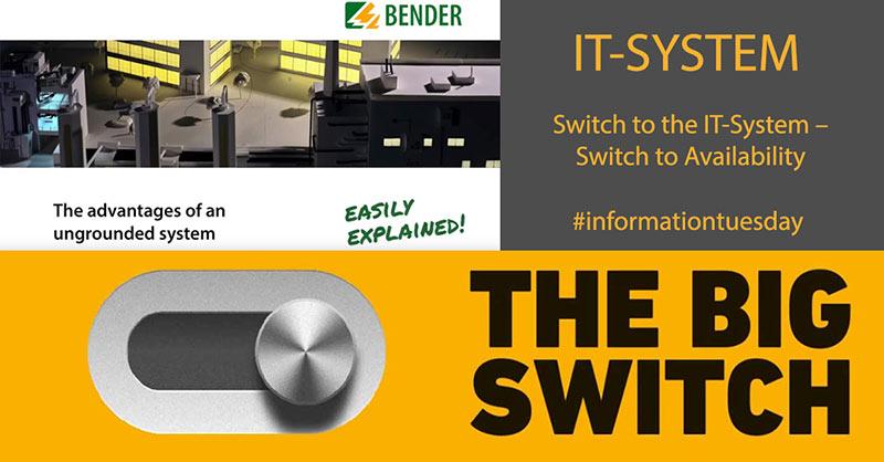 Informationsdienstag zum IT-System #2