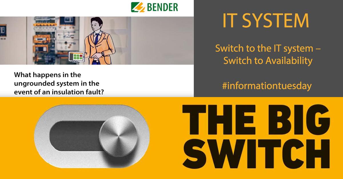 Informationsdienstag zum IT-System #4