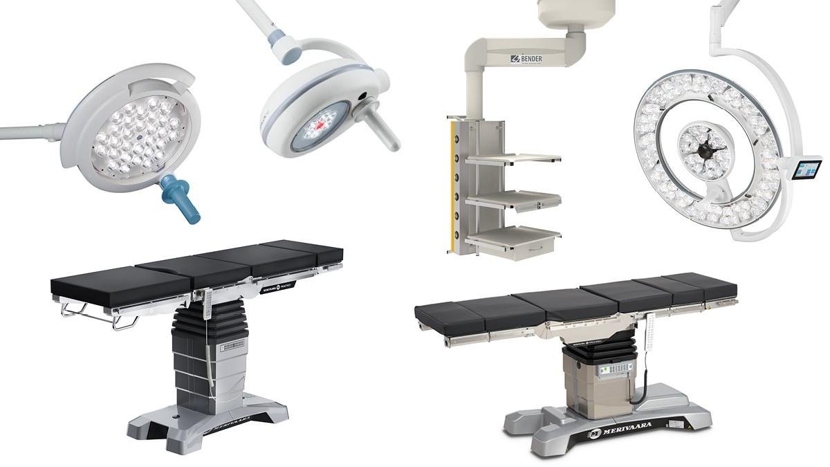 Clinical Equipment