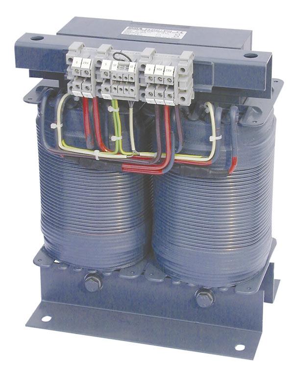 Trenntransformator ES710