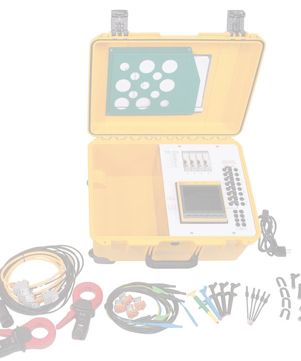 LINETRAXX® PEM735-measuring case
