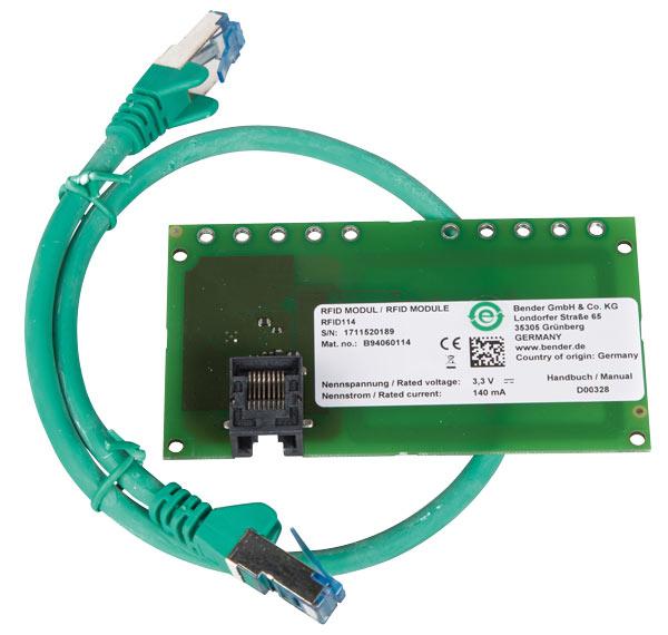 RFID114