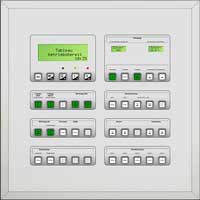 TM Series Alarm and control panels