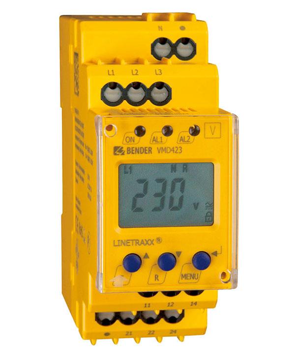 LINETRAXX® VMD423/VMD423H
