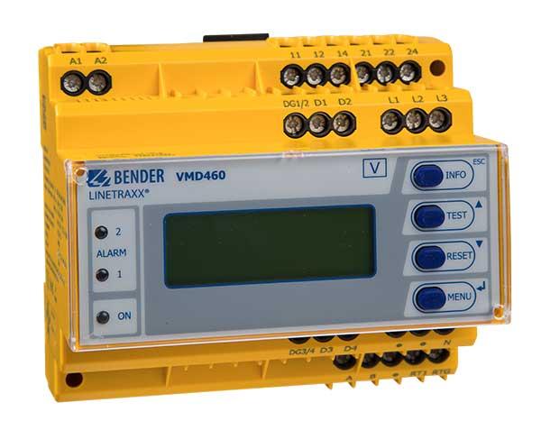 VMD460