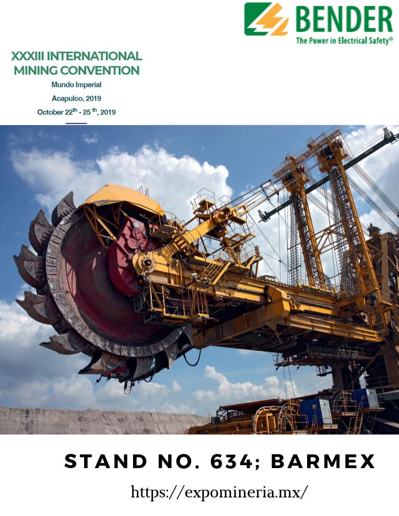 Acapulco Mining Expo