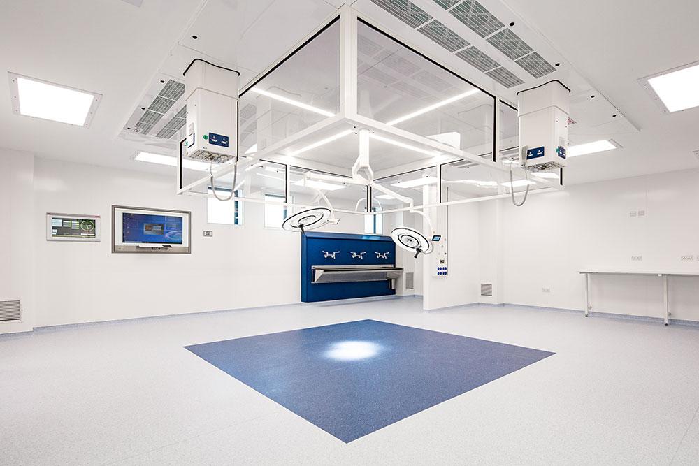 Wansbeck Hospital